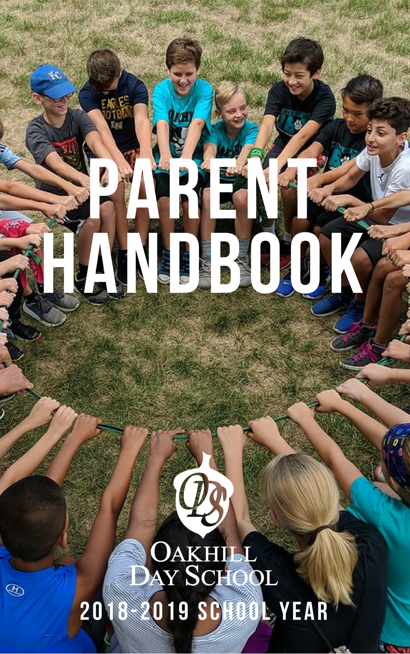 Parent Handbook Download